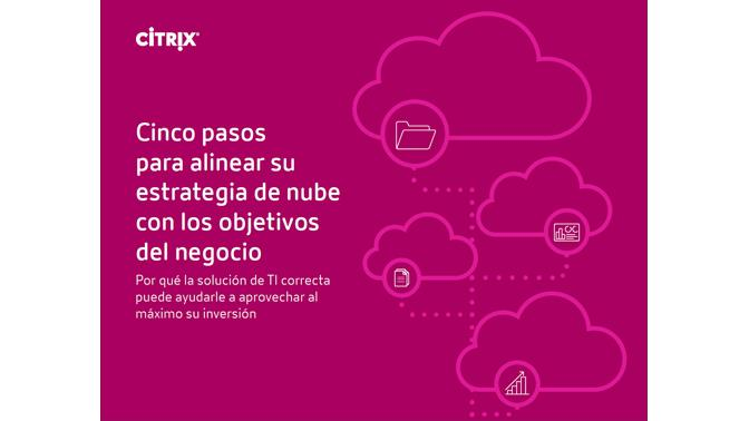 Citrix whitepaper cinco pasos
